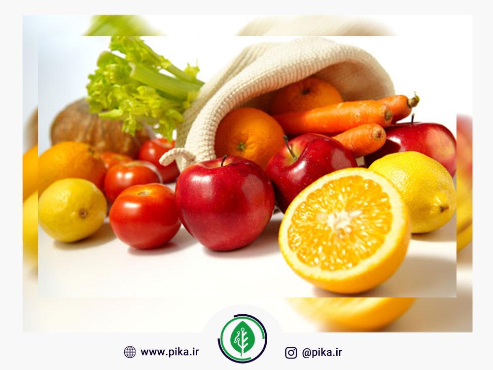 میوه برای سرماخوردگی